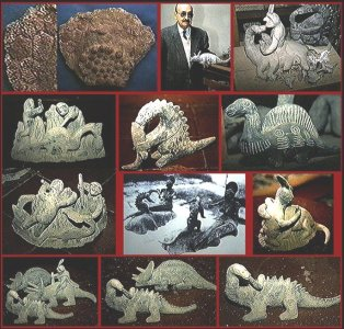 Ica_Peru_Dinosaur_Figurines_large