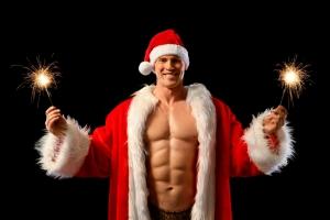 sexy-santa