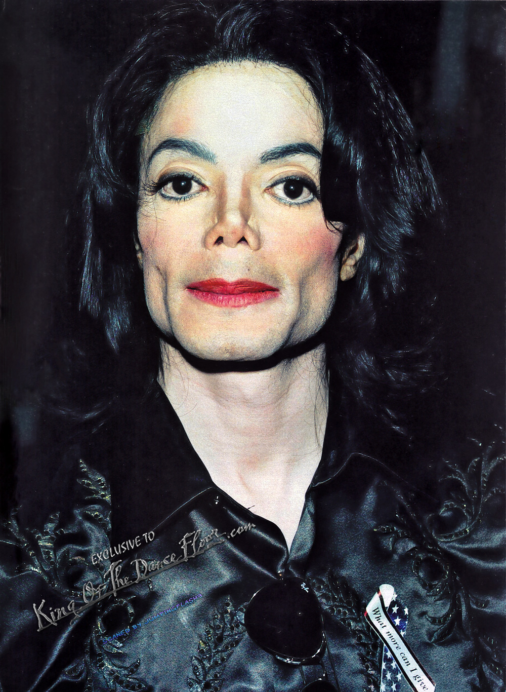 Michael Jackson: ltimas noticias, videos y fotos de