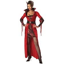 Demonic costumes glorifying adultery that Satan loves to see.