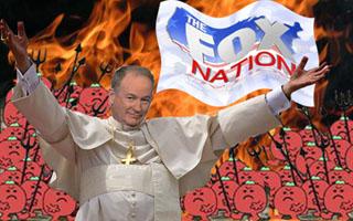 Pope Bill