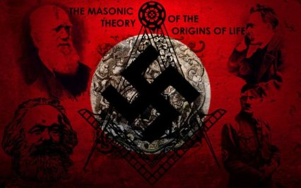 Occult-masonic-theory-origins-of-life-great-game-india