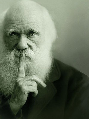 Did you know the Darwinists will not tell you what is wrong with evolution?