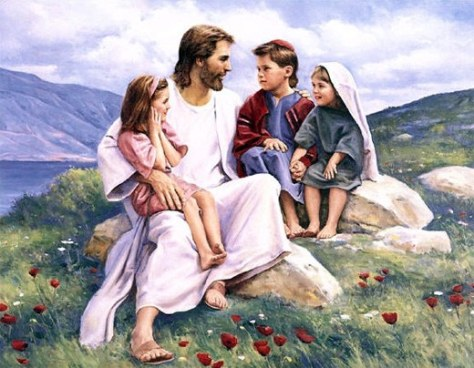 jesus-christ-with-children-5