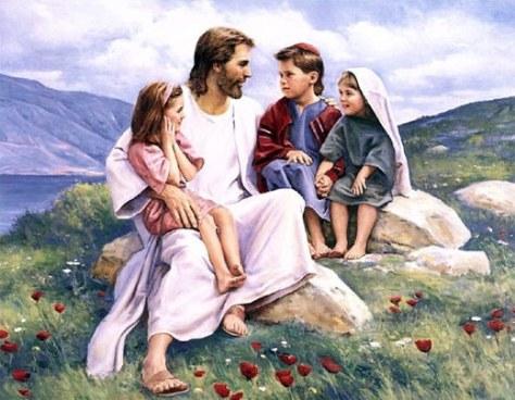 jesus-christ-with-children-5
