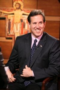 Vote Santorum 2016!
