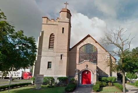 Christ's Church, a True Christian Church, and the one true seat of Christianity in Schenectady.